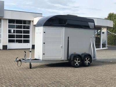 Zoekt u een goede Blomert trailer?